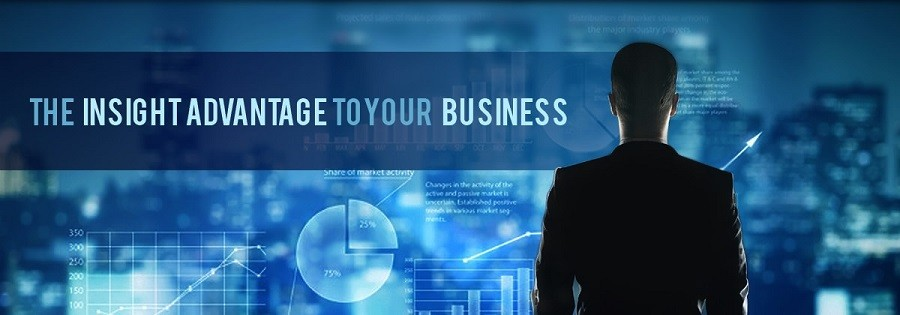 insight advantage for your business