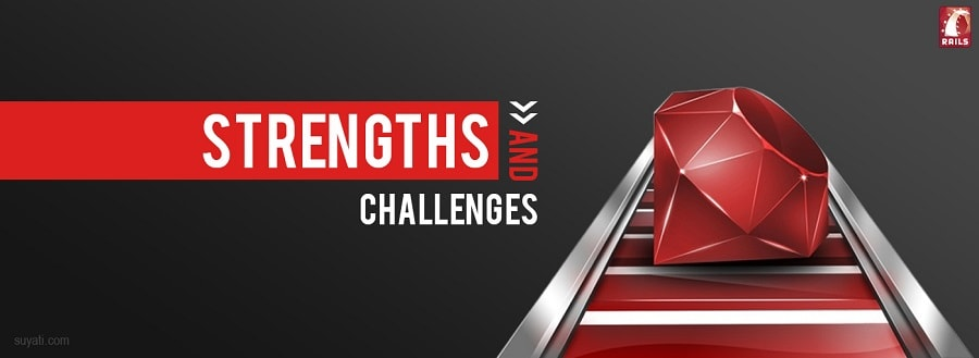 ruby on rails - strengths and challenges