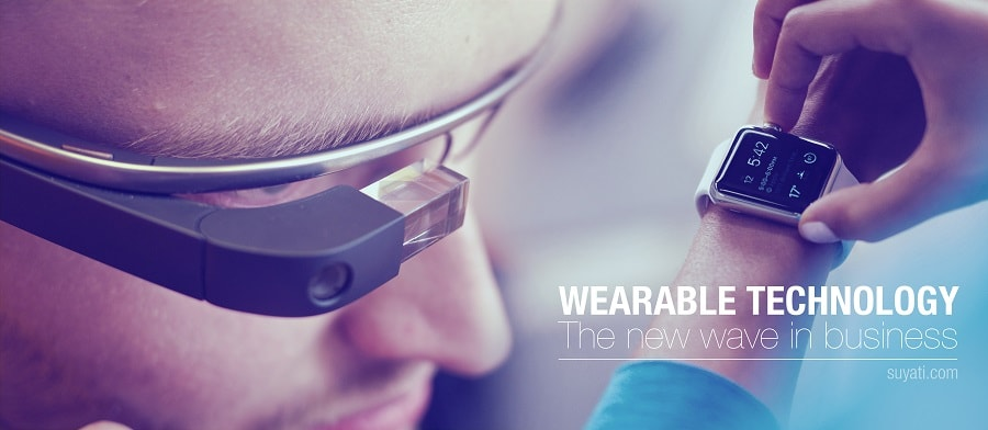 Wearable Technology for business - FB