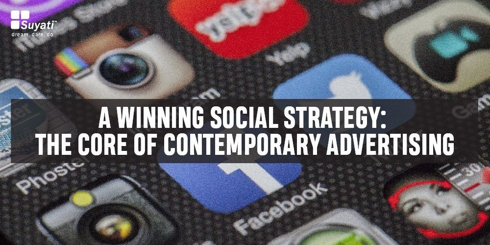 5 ways to make your social media strategy a hit