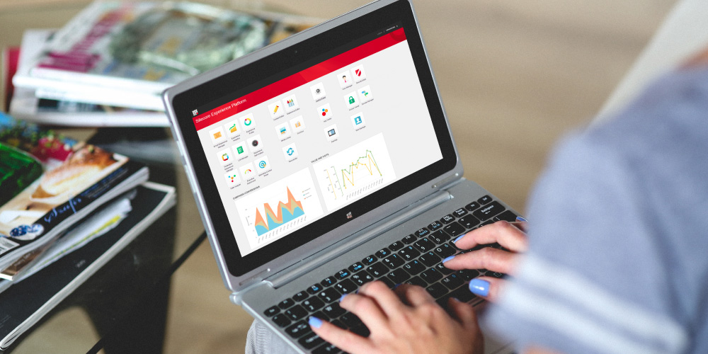 Why Sitecore's Digital Experience Platform is what you need to boost your ROI