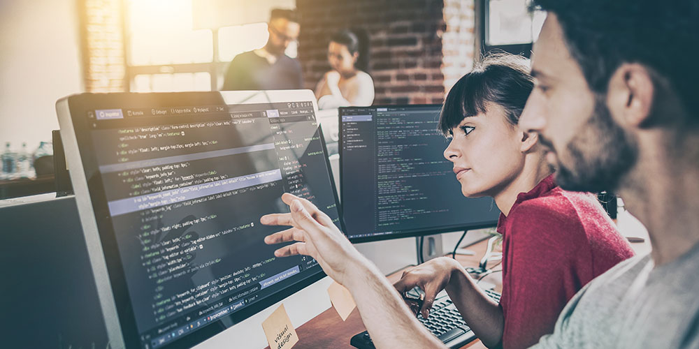 Give Your Developers the Salesforce DX Advantage