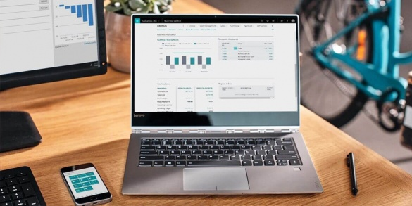 Decoding the Microsoft Dynamics 365 2020 Release wave 1