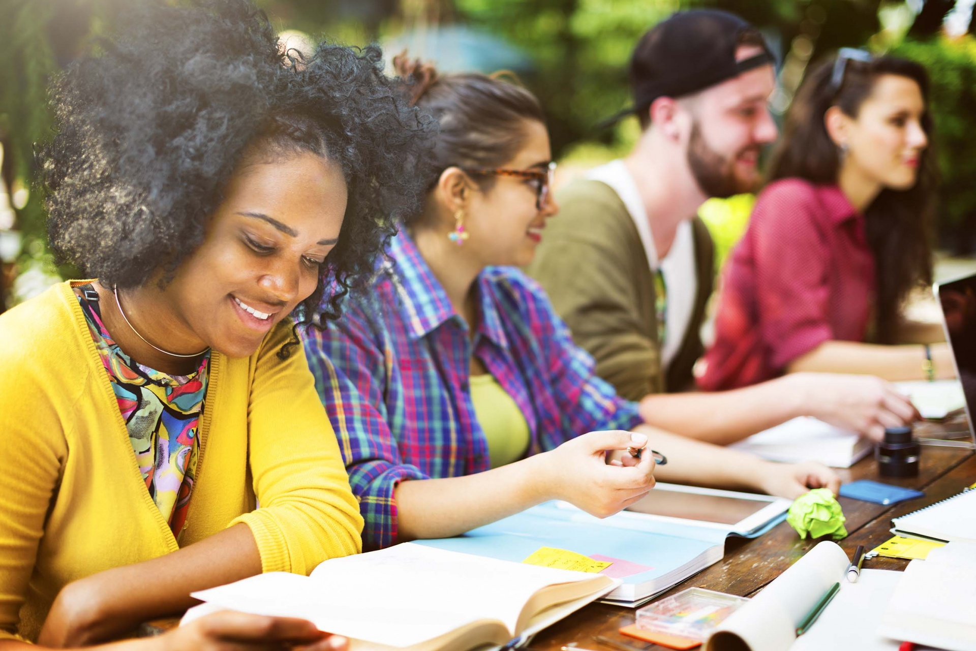 Strengthen your recruitment strategy using CRM for higher education