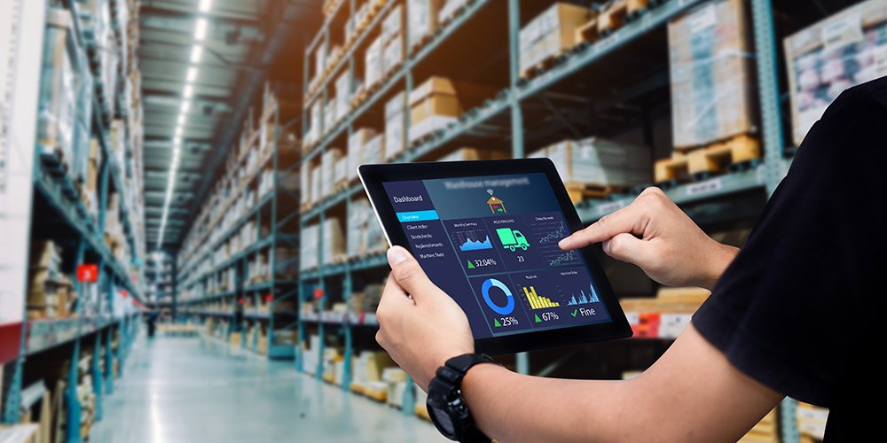Augment Your Retail Assortment Without Expanding Warehouse Space