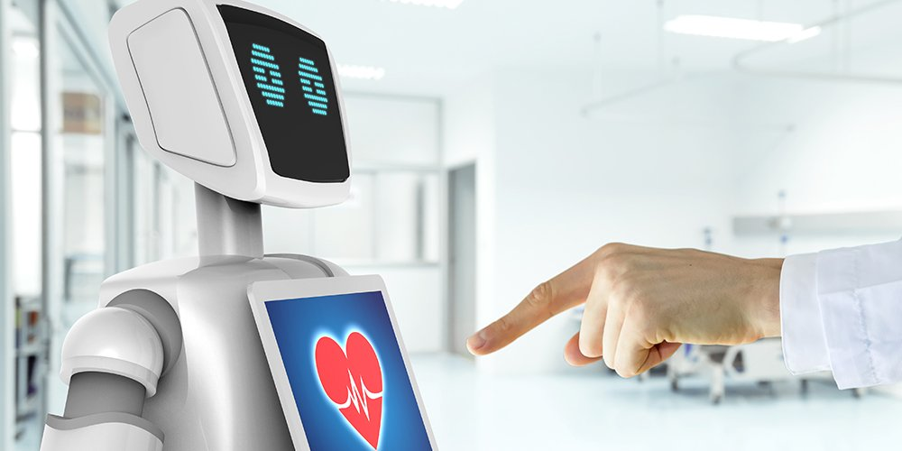 RPA Implementation in Healthcare: A perspective in times of a Pandemic